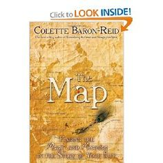 The Map: Finding the Magic and Meaning in the Story of Your Life -   For more books and product recommendations from Mentor Coach Brenda Schinke, visit http://www.coachbrenda.com/resources/