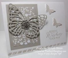 Elegant Butterfly Basics