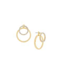 Lana Jewelry Flawless Vol. 6 Diamond Double-Hoop Earrings 1p1QEwgg