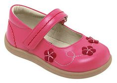 1-3 YEARS Amanda Hot Pink >>> Girls Leather Shoe Winter 2014, $69.95 AUD *Australia and NZ customers only. Take a look at Amanda Hot Pink on SeeKaiRun.com.au
