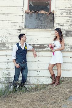 Love This Engagement Shoot.