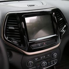$28.21 (Buy here: https://alitems.com/g/1e8d114494ebda23ff8b16525dc3e8/?i=5&ulp=https%3A%2F%2Fwww.aliexpress.com%2Fitem%2FFor-Jeep-Cherokee-2014-2016-Car-Centre-Console-GPS-Decorative-Cover-Frame-Car-Interior-Styling-1pc%2F32657555108.html ) Car Centre Console GPS Decorative Cover Frame For Jeep Cherokee 2014-2016 Car Styling 1pc for just $28.21
