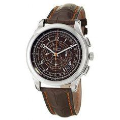 Zenith Class El Primero Men's Automatic Watch 03-0520-400-72-C645