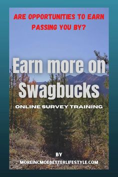 Swagbucks has huge potential for you to earn from home. Learn how to make much more than the average survey taker with our free training course for online survey takers. Earn From Home, Work From Home Moms, Make Money From Home, Make Money Online, How To Make Money, Online Survey, Online Income, Online Jobs, Learning Courses