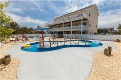 Sandbridge Vacation Rentals | Down By The Sea - N/A | 396 - Virginia Beach Rentals