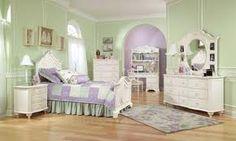 ideas de dormitorios juveniles estilo romantico - Buscar con Google