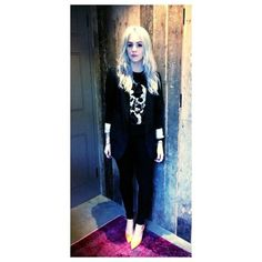 We Heart It ❤ liked on Polyvore featuring one direction and gemma