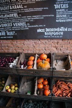 Venkel | 2013 | Amsterdam | Salades | Trends: Healthy, Fast & Slow, Iconisation, Urban