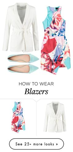 """Untitled #198"" by vibeke12345 on Polyvore featuring Kiomi, Nicholas and ZALORA"