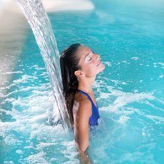 Disfruta de los beneficios del mar con la talasoterapia #body  #relax