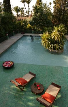 #darjl #darjlmarrakech #luxuryvillas #villarentals #interiordesign #luxury #retreat #luxuryretreat #weddings #events #marrakech #morocco #luxuryhotel #luxuryhotelmarrakech #magic #design #interior #garden #park #lush #landscaped #gardendesign #swimmingpool #infinitypool #uniqueproperty #uniquegarden