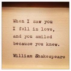 William Shakespears
