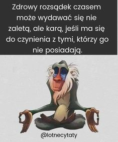Zdrowy rozsądek... - Lotne Cytaty So True, Humor, Wallpaper, Quotes, Fictional Characters, Wallpaper Desktop, Qoutes, Humour, Wallpapers