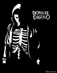 Donnie Darko art