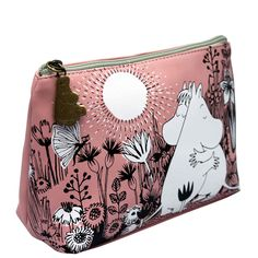 Moomin Mugs, Tove Jansson, Hippopotamus, Pouch Bag, Dear Santa, Camilla, Troll, Illustrators, Little Girls