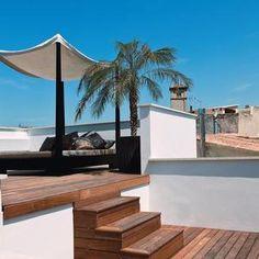 Mallorca: 4 Sterne Hotel Puro Oasis Urbano - Palma de Mallorca, Spanien