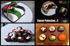 Palestinian food Palestine Food, Middle Eastern Recipes, Arabic Food, International Recipes, Arabic Beauty, Arabic Recipes, Sweets, Syria, Lebanon
