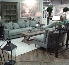 THG Home & Interiors