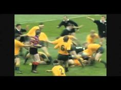 Rugby World Cup 1991 Aus v NZ Semi Final. One of the greatest ever games of Rugby - especially if you happen to be an Australian.chalk one up for the aussie boys.we cant win 'em all. New Zealand Rugby, Rugby World Cup, Semi Final, Australia, In This Moment, Shit Happens, Games, Boys, Sports