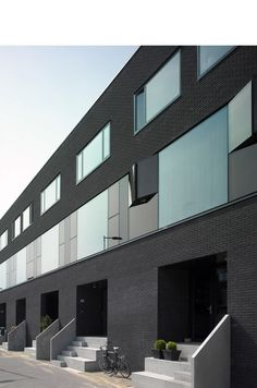 VMX Architects - IJBURG 23