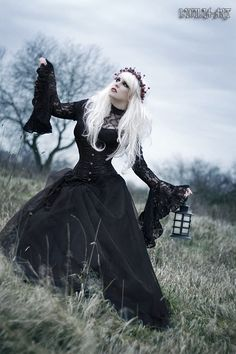 steelboneddiva:   cold worldby ~Lycilia