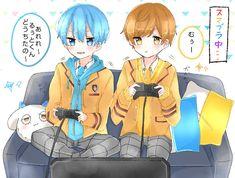 Kawaii Chibi, Kawaii Anime, Webtoon, My Idol, Cool Art, Fangirl, Geek Stuff, Cool Stuff, Wallpaper