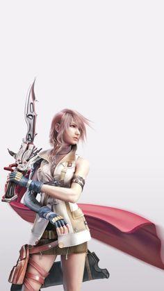 Tifa Lockhart #31 Photo Print Final Fantasy Game Art Figure Statue
