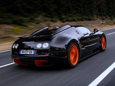 Kerwin Hardman - Widescreen bugatti veyron super sport image - 3840 x 2880 px