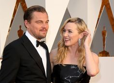 Titanic 2 could be yours by winning this auction for a Leonardo DiCaprio and Kate Winslet dinner Titanic Kate Winslet, Kate Winslet Oscar, Leonardo Dicaprio Kate Winslet, Kate Winslet And Leonardo, Leonardo Dicaprio News, Vanity Fair, Movie Duos, Leo And Kate, Elle Mexico