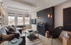 nate berkus' & jeremiah brent's manhattan compound on domino.com