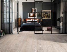 Oak Nouveau Snow Wood Floor By Kahrs