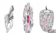 مجوهرات Coco Avant Chanel تُسعد أكثر النساء…: تعتبر الفخامة دائمًا رفيقة لمجوهرات دار الأزياء الفرنسية شانيل Chanel، وهذا ما ظهر خلال…