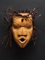 Spirit of Alder Mask