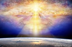 Inter Dimensional Atlantean Light Beings ~ Presence Activation