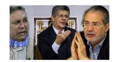 El diputado oficialista Pedro Carreño aseguró que el Ejecutivo Nacional no publicará en Gaceta Oficial ninguna decisión del poder legislativo porque, según
