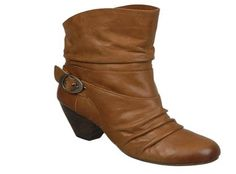 DR SCHOLLS ALLYCATS BROWN WOMENS PULL ON Size 7.5 M
