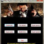 Max Payne 3 Hack v1.2 undetected free download Info Hack: HACK Godmode HACK Super jump HACK No reload HACK Bullet Time HACK Super ammo HACK Super speed Ma..