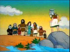 Beginners Bible - Joshua & Battle of Jericho