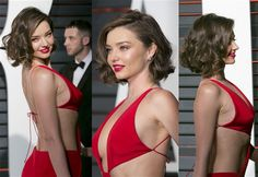 Prom Hairstyles For Short Hair, Girls Short Haircuts, Girl Short Hair, Short Hair Cuts, Girl Hairstyles, Miranda Kerr Haircut, Miranda Kerr Short Hair, Miranda Kerr Style, Bob Haircut For Round Face