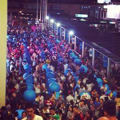 多拉A夢100年祭 #hkig #doraemon #hongkong #100 - @rella_li | Webstagram