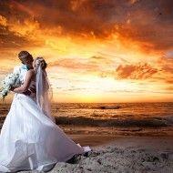 beach wedding photography tips natural