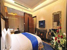 Hohhot Inner Mongolia Hotel Hohhot, China