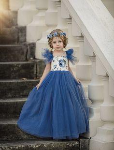 RUBY TULLE DRESS - Dollcake