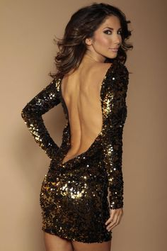 backless dress - Buscar con Google