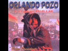 Wayruritu (Sikuriada)- Orlando Pozo y el grupo Pujllay