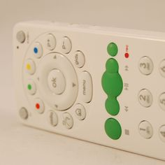 KPN Remote control white Nintendo Wii Controller, Dutch, Remote, Dutch Language, Pilot