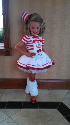National Pageant Lalaloopsy Theme Casual Wear Ooc  Ebay Love The Outfit But