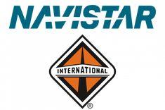Navistar logo Navistar International, Car Logos, Buick Logo, Meant To Be, History, Historia, Automotive Logo