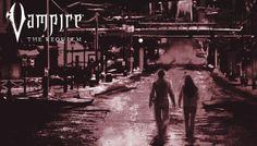 Rezension: Vampire: The Requiem – Blood and Smoke, The Strix Chronicle