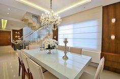 Detalhes sala de jantar @_decor4home Projeto Andre Pacheco Arquitetura & Tais Alves Designer